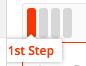 Step Tabs